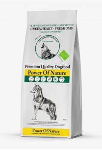 GREENHEART Power of Nature 100% Bio