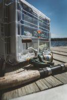 Flambeau ящик рыболовный Waterproof Satchel 4000 фото3