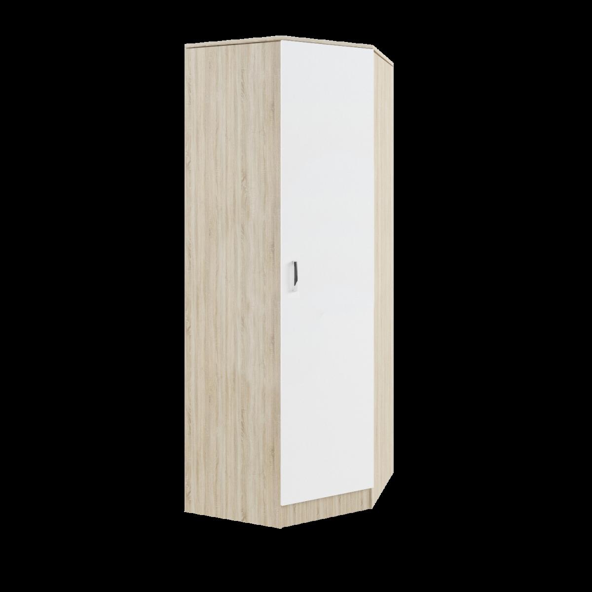 Шкаф угловой Софи СШУ 860.1