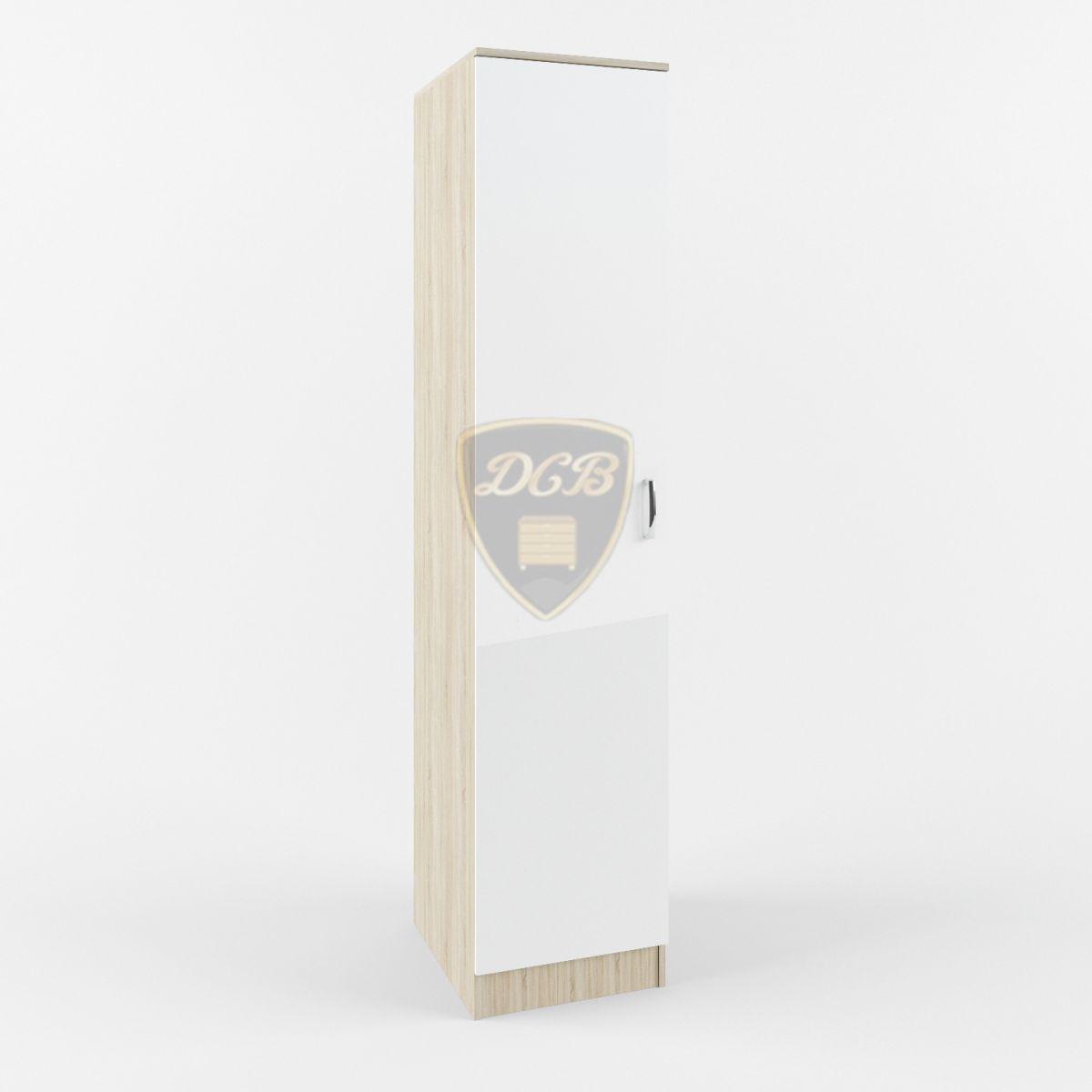 Шкаф пенал Софи СШП 450.1