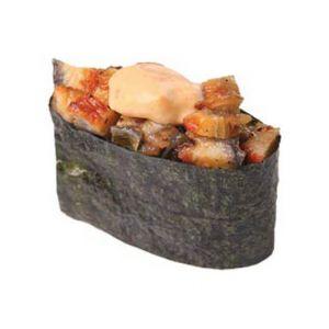 011 Острые суши с угрем