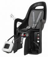 Кресло детское Polisport , заднее, модель  Groovy  RS  Plus с регулировкой наклона