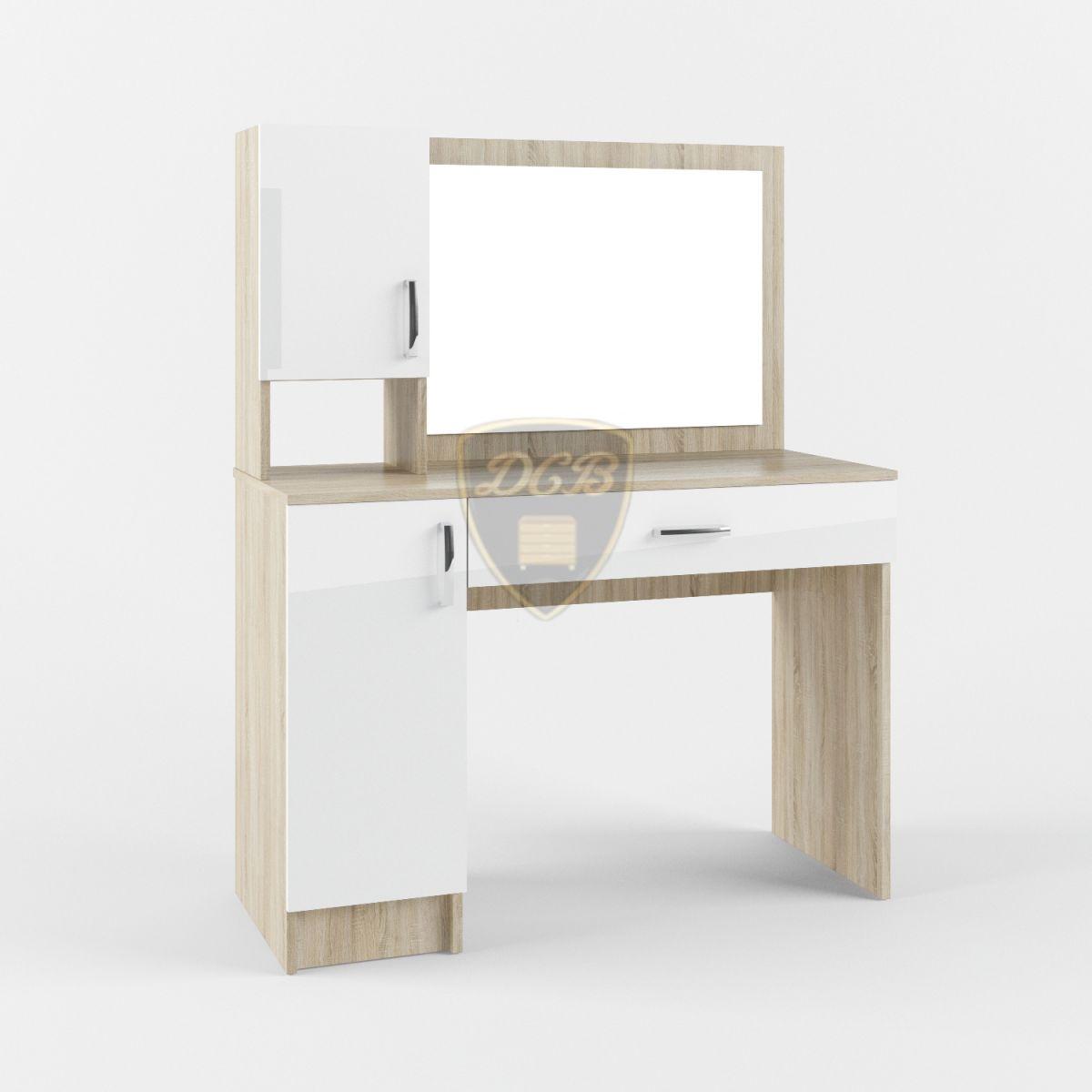 Туалетный столик Софи с зеркалом СМС1100.1