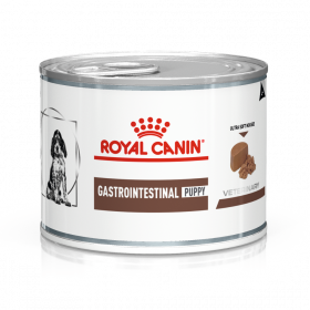 Роял канин Гастроинтестинал для щенков (Gastrointestinal Puppy) банка 195гр.