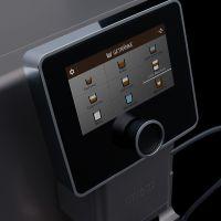 NIVONA CafeRomatica 970 дисплей