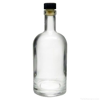 """Бутылка """"Домашняя"""" 0,5 л"""