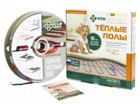 Нагревательный кабель СНТ-18-2079вт-115.5м