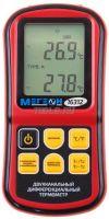 МЕГЕОН 16312 Измеритель температуры цифровой двухканальный фото