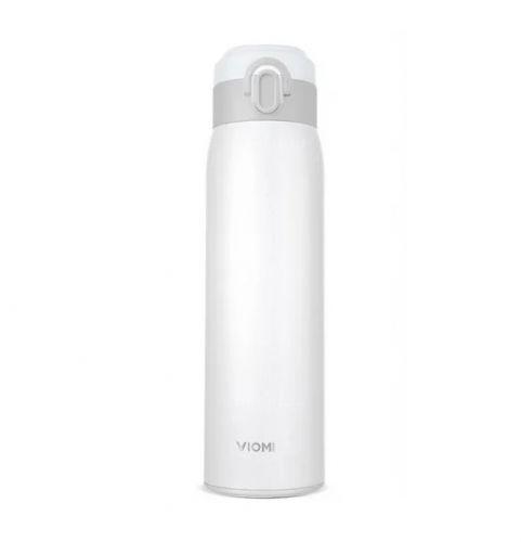 Классический термос Xiaomi Viomi Stainless Vacuum Cup 0.46 л (White)