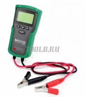 МЕГЕОН 81024 Тестер кислотных аккумуляторных батарей с напряжением 12 и 24 В