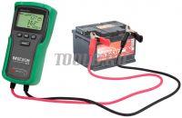 МЕГЕОН 81012 Тестер кислотных аккумуляторных батарей с напряжением 12 В купить