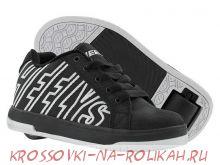 Роликовые кроссовки Heelys Split HE100050