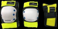 Комплект защиты SAFETY LINE 900 черно-белый разм.M