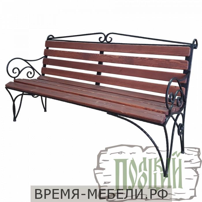 Скамья ДС-11 1700