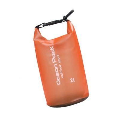 Водонепроницаемый мешок Ocean Pack Outdoor Sport, 2 л