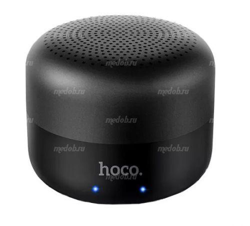 Портативная колонка HOCO BS29 Gamble journey portable loudspeaker Black