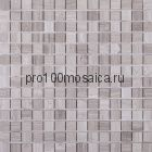 SGY1204P Travertino Silver 20*20*4 POL Мозаика серия Stone, размер, мм: 305*305 (IMAGINE!Lab)