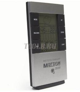 МЕГЕОН 20200 Термогигрометр настольный цифровой