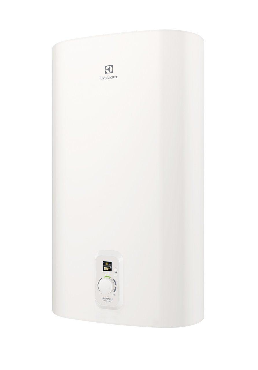 Накопительный электрический водонагреватель Electrolux EWH 50 Maximus