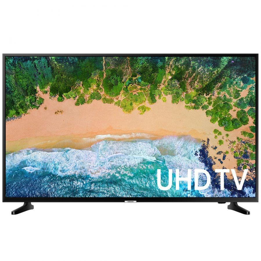 Телевизор SAMSUNG UE50NU7002UX