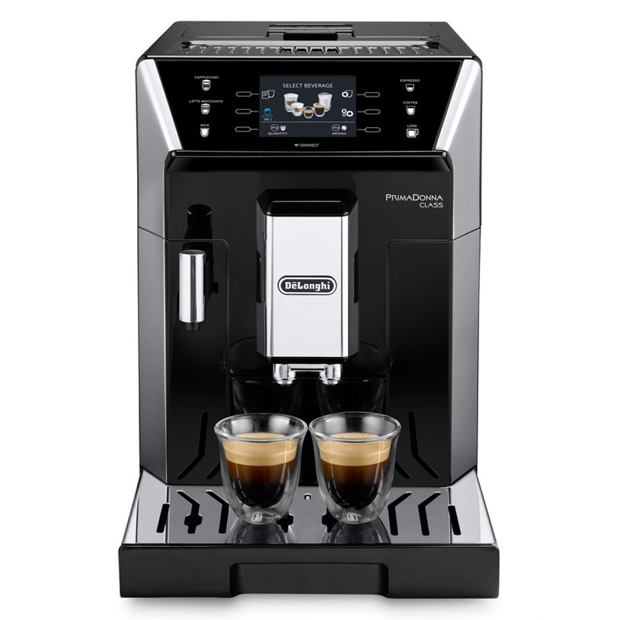 Кофемашина DeLonghi Primadonna Class ECAM 550.55 SB