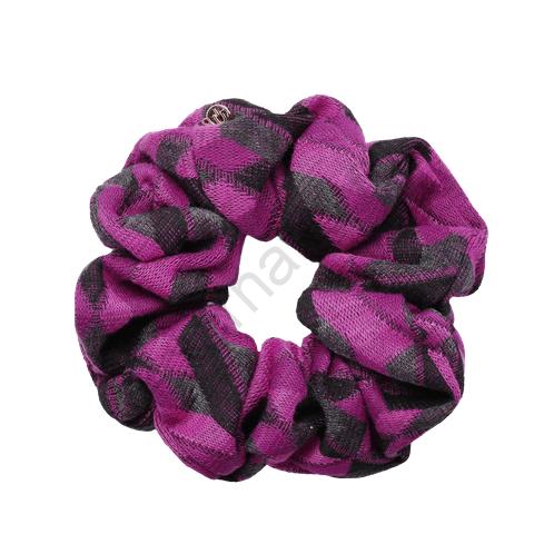 Резинка Evita Peroni 30366184. Коллекция Warm Blue Camellia Rose