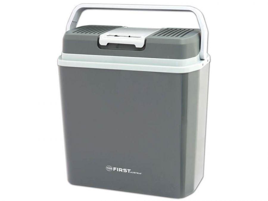 Автомобильный холодильник FIRST 5170-4 Grey