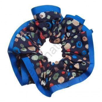 Резинка Evita Peroni 9347882. Коллекция Olympia Turquoise