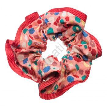 Резинка Evita Peroni 9347293. Коллекция Olympia Bright Red