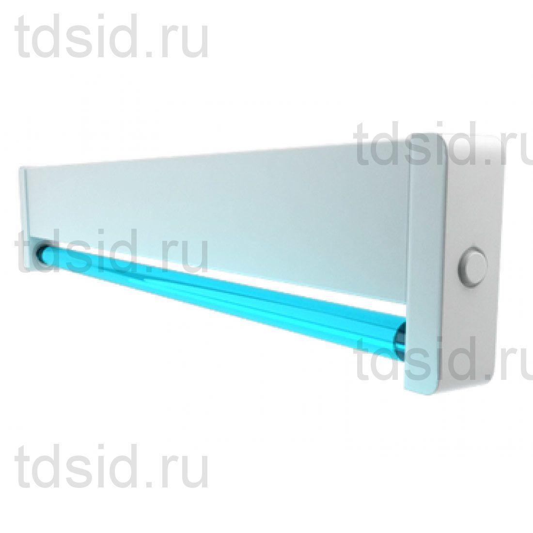 Облучатель ОБН-75 Азов со шнуром и лампой в комплекте