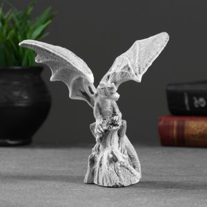 """Сувенир """"Дракон с расправленными крыльями"""" 13см   4011952"""