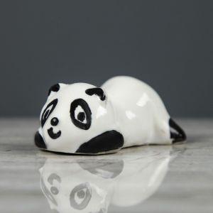"""Сувенир """"Панда"""", с функцией подставки, керамика"""