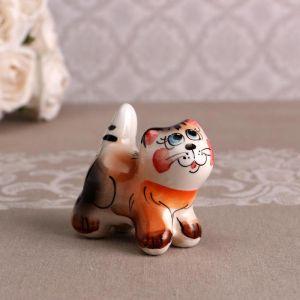 Сувенир  «Котик Васька», трёхцветный 4875505
