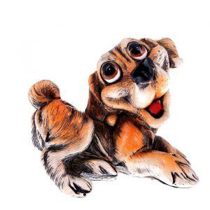 "Сувенир полистоун ""Весёлый щенок Снуппи"" МИКС 9х6х5,5 см 1759122"