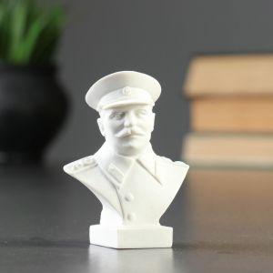 Бюст Сталина 9,5см   4321310