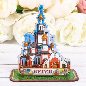 Настольный сувенир «Киров»