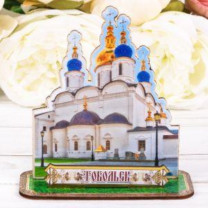 Настольный сувенир «Тобольск»