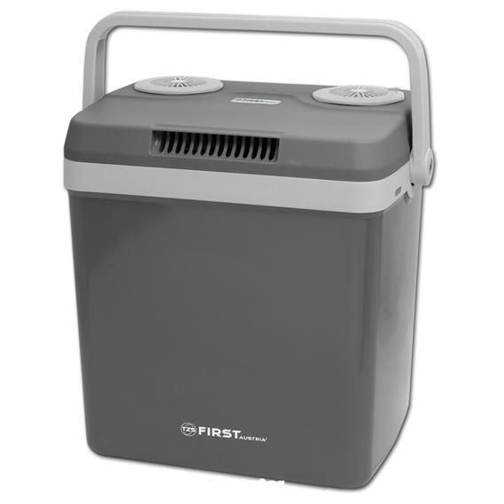Автомобильный холодильник FIRST 5170 объем 32 л