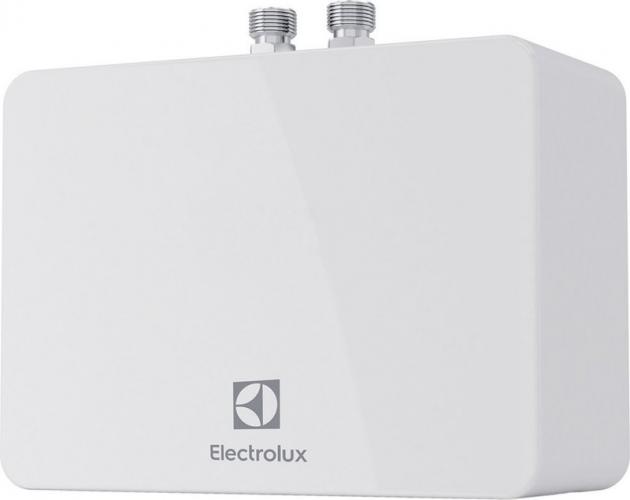 Проточный электрический водонагреватель Electrolux NP4 Aquatronic 2.0