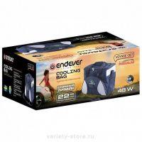 Автомобильный холодильник 12 вольт (12В) Endever Voyage-007 фото2