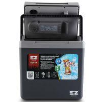 Автомобильный холодильник EZ Coolers E26M 12/ 230В Grey фото2