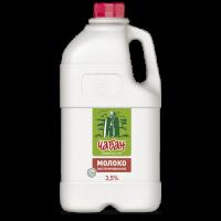 "Молоко ""Чабан"" 3,5% , 2л, канистра"