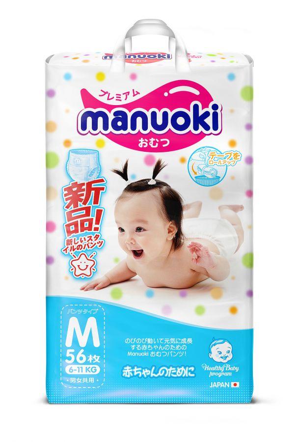 Manuoki M  (48 шт)