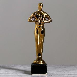 "Статуэтка ""Оскар"", 10.5 см"