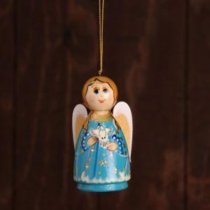 Сувенир «Ангел», ручная работа, микс 2694602