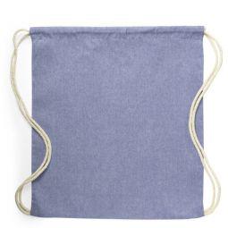 рюкзак из переработанного хлопка