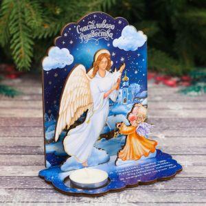 Настольный сувенир «Ангел»