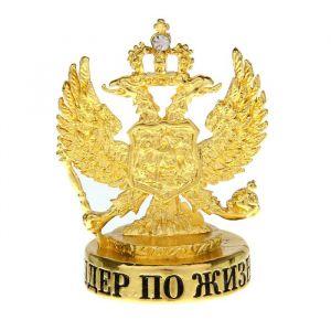 """Интерьерная настольная фигурка """"Лидер"""" 1039021"""