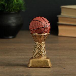 """Статуэтка """"Баскетбол"""", 14.5х7х4.5 см   4096055"""