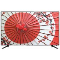 Телевизор AKAI LES-55V97M T2-UHD-SMART